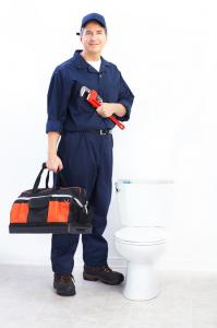 An Ocenaside Plumber Can Install Low Flow Toilets